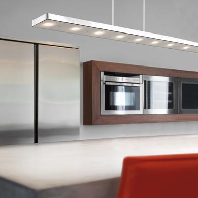 mitteilungen ber messen ausstellungen und entwicklung neuer lichtsysteme und leuchten. Black Bedroom Furniture Sets. Home Design Ideas